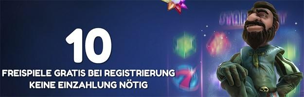 Online Casino Freispiele Ohne Einzahlung April 2021