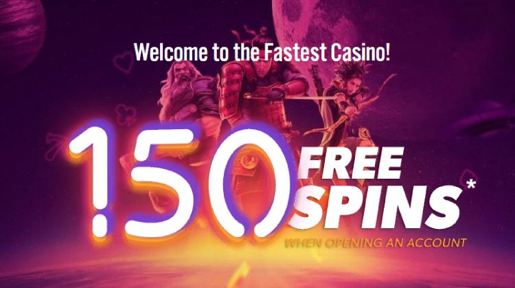 iGame casino 150 Free Spins