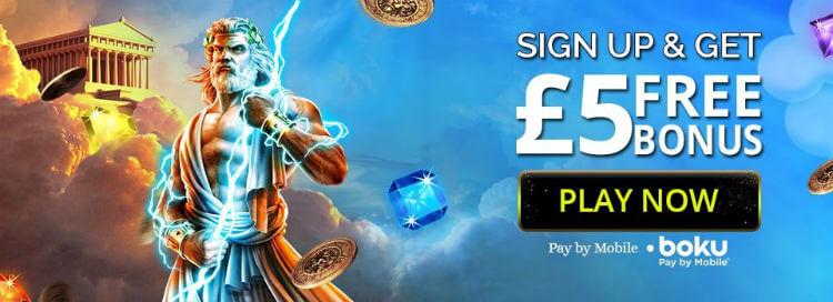 Jackpot Mobile Casino bonus ohne Einzahlung