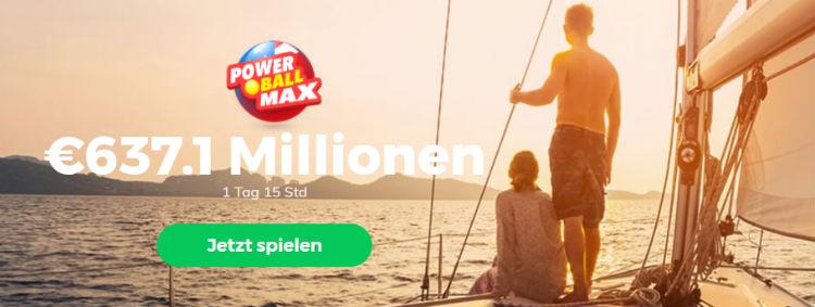 Multilotto mit eigenem Online Casino