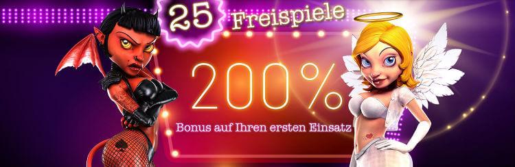 Box24 Casino Free Spins ohne Einzahlung