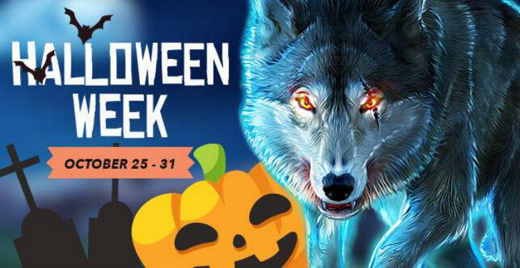 BetNSpin Casino Halloween 2018 Free Spins ohne Einzahlung