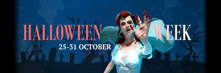 PropaWin Casino Halloween Free Spins ohne Einzahlung