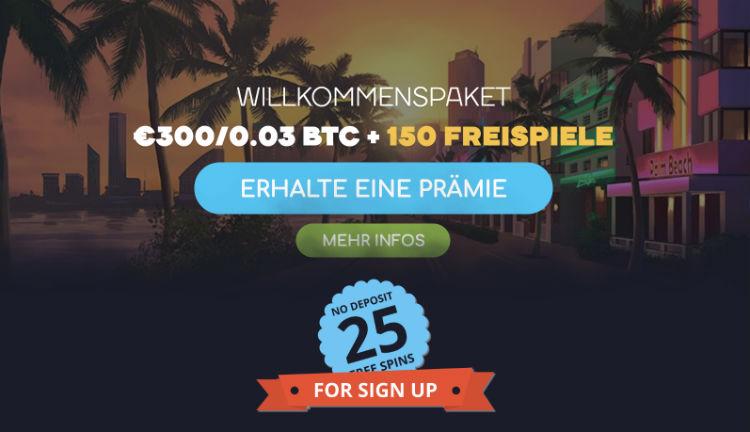 WildTornado Casino Free Spins ohne Einzahlung