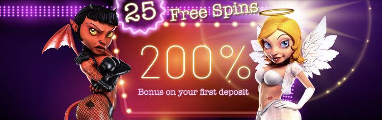 Winward Casino Free Spins ohne Einzahlung