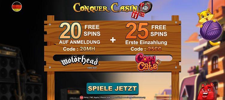 Casino Free Spins Ohne Einzahlung