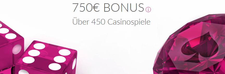 rubyfortune casino welcome bonus