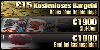Superior Casino Bonus ohne Einzahlung