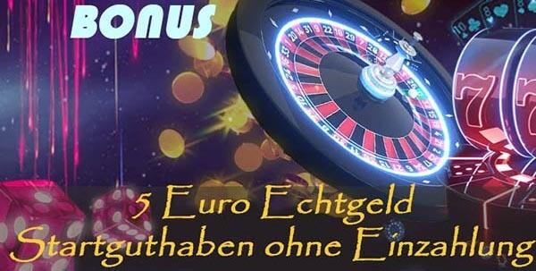 b-Bets 5 Euro Startguthaben ohne Einzahlung