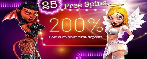 BlackDiamond Casino Free spins Bonus