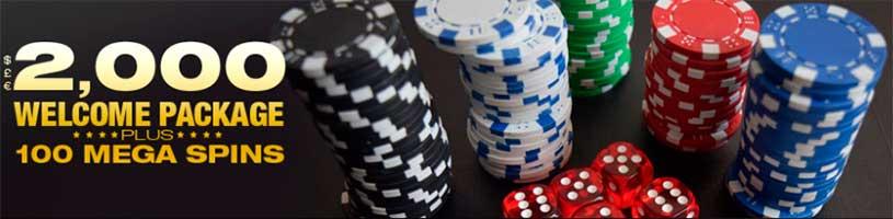 omni casino bonus