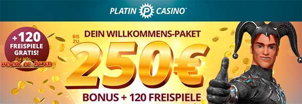 platincasino-freispiele-bonus