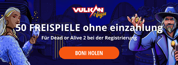 vulcan vegas casino bonus ohne einzahlung